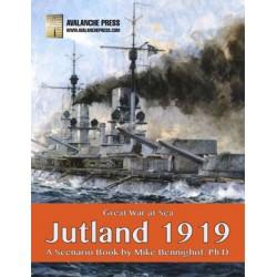 Great War at Sea: Jutland 1919