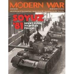 Modern War 38: Soyuz '81
