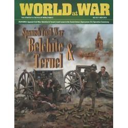 World at War 62: Spanish...