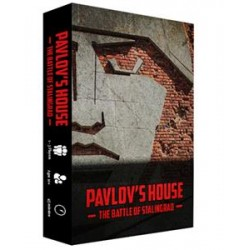 Pavlov's House: The Battle...