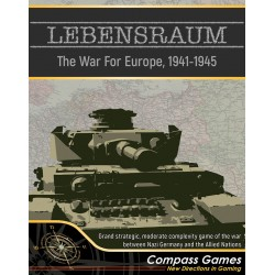 LEBENSRAUM! The War for...