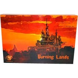 Armageddon War: Burning...