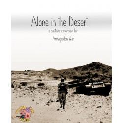 Armageddon War: Alone in...