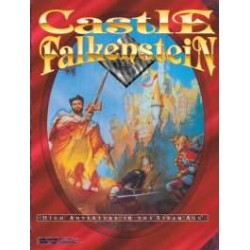 Castle Falkenstein RPG...