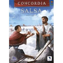 Concordia: Salsa 2ª Ed....