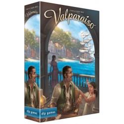 Valparaiso (inglés)