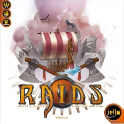 Raids (inglés)