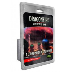 D&D: Dragonfire - Adventure...