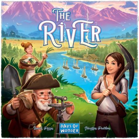 The River (inglés)