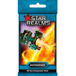Star Realms: Scenarios...