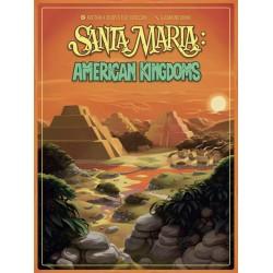 Santa Maria: American...