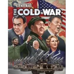 Quartermaster General: Cold...
