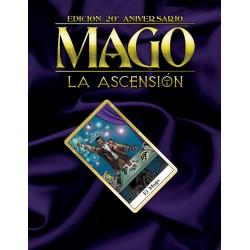Mago: La Ascensión 20...
