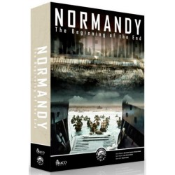 Normandy, The Beginning of...