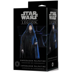 Star Wars Legión: Emperador...