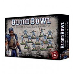 Blood Bowl: The Reikland...