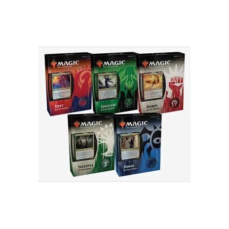 Magic: Kit de gremio de...
