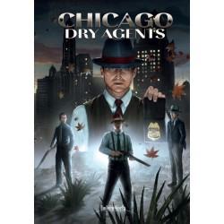Omertá: Chicago Dry Agents