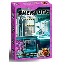 Q: Sherlock. Propagación
