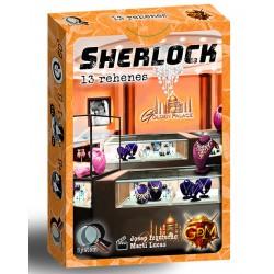 Q: Sherlock. 13 Rehenes