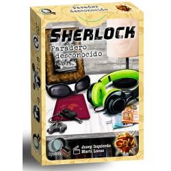 Q: Sherlock. Paradero...
