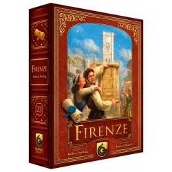 Firenze (2nd Ed.)