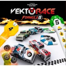 Vektorace: Formula 8