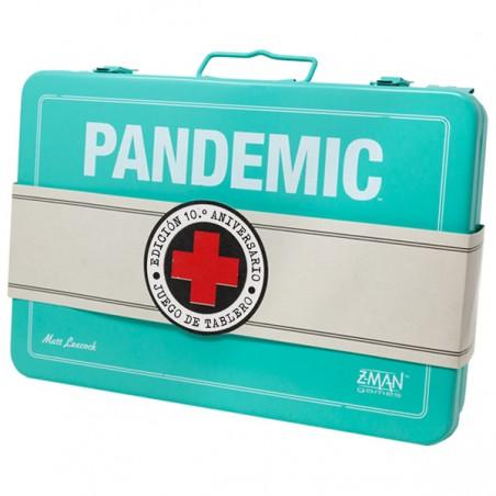 Pandemic 10º Aniversario