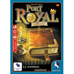 Port Royal: La Aventura...