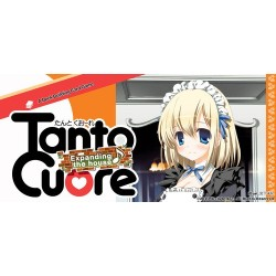 Tanto Cuore: Expanding the...
