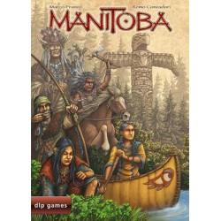 Manitoba (inglés)