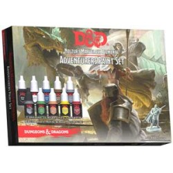 The Army Painter - D&D...
