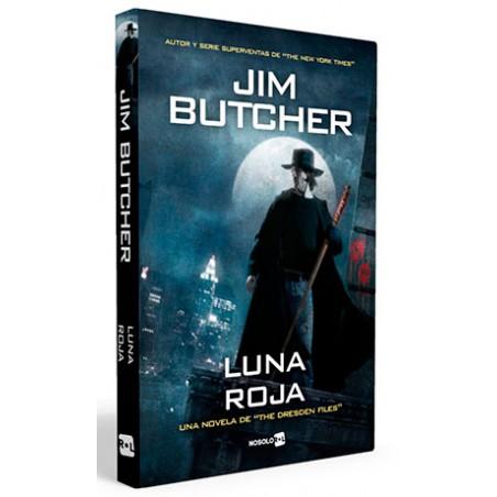 Luna Roja (La Saga de Harry...