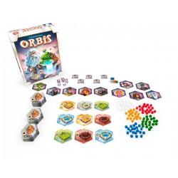 Orbis (castellano) + promos