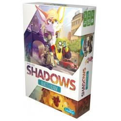Shadows Amsterdam + promos