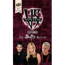 VS System 2PCG: The Buffy...