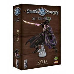 Sword & Sorcery: Set de...