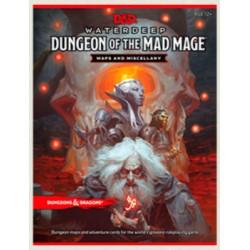 Dungeons & Dragons:...