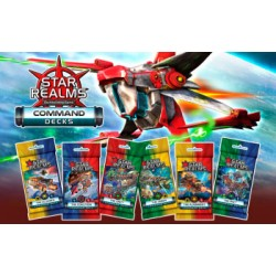 Star Realms: Command Deck -...