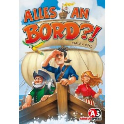 Alles an Bord?! (Anchors...