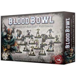 Blood Bowl: The Champions...