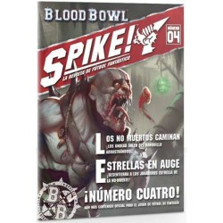 Blood Bowl: Spike! Journal...