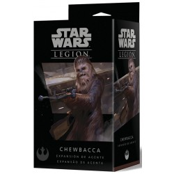 Star Wars Legión: Chewbacca