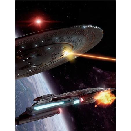 Star Trek Adventures...