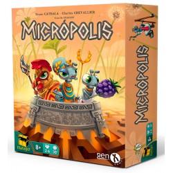 Micropolis (castellano)