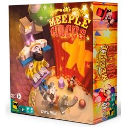 Meeple Circus + promo...