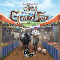 Fields of Green: Grand Fair