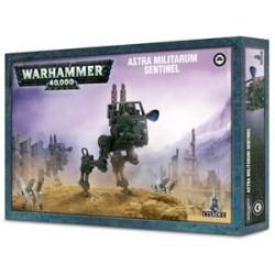 Warhammer 40.000. Astra...
