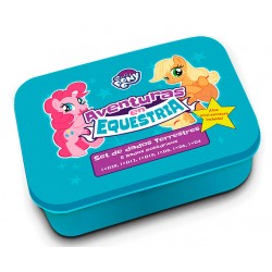My Little Pony: Aventuras...