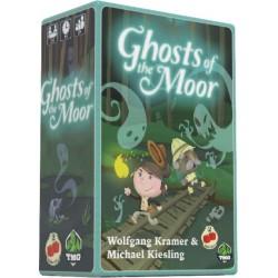 Ghosts of the Moor (Los...